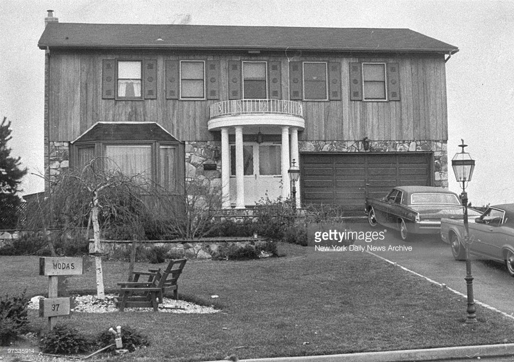 Marty Hodas Home in Lawrence, Long Island, NY